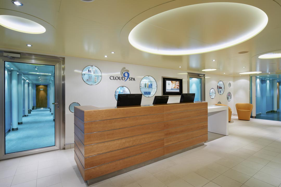 Cloud 9 Spa